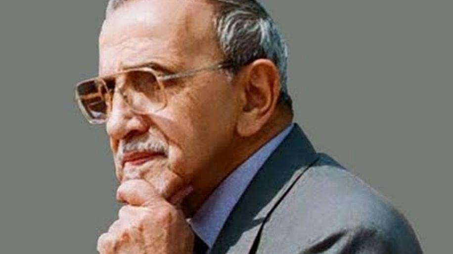 Theatre maestro Ebrahim Alkazi passes away