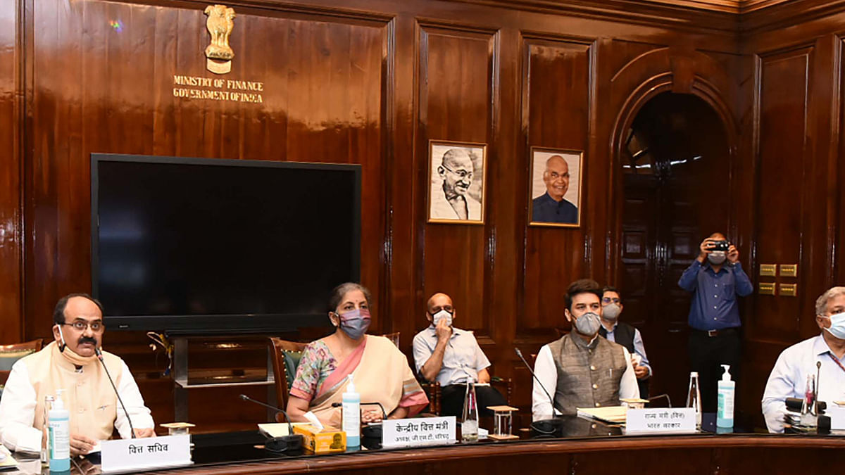 GST: Centre proposes two options to resolve compensation cess issue