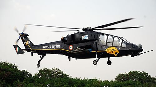 India imposes import embargo on 101 defence items to boost indigenisation
