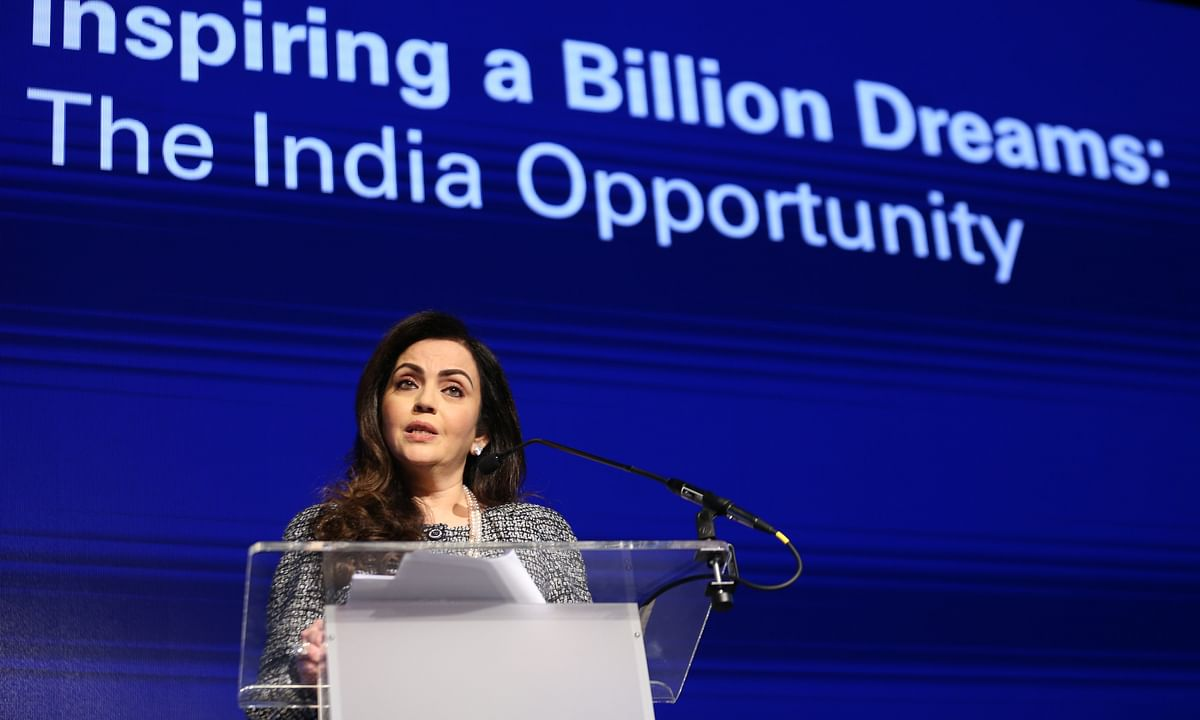 Reliance Foundation partners W-GDP,  USAID to bridge gender digital divide in India