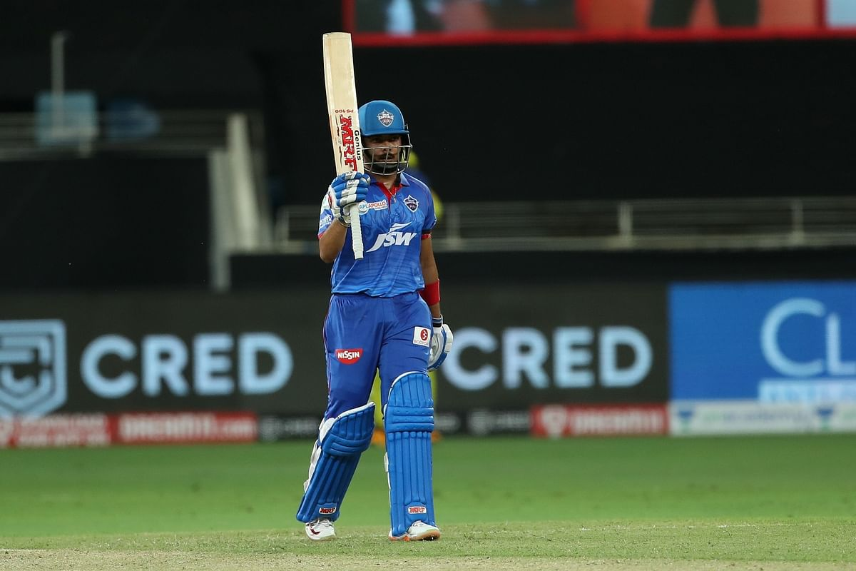 Shaw and Rabada propel Delhi to big win over Dhoni's CSK