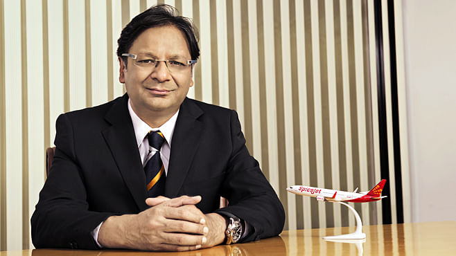 Boxing: Ajay Singh re-elected BFI President