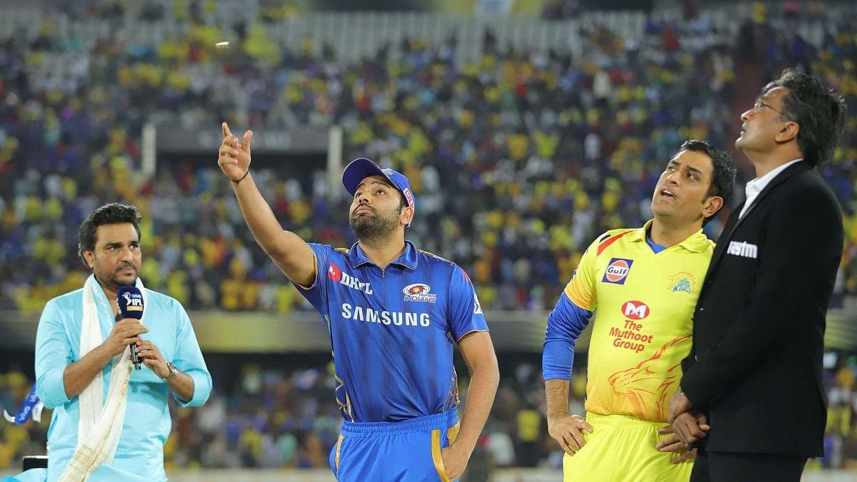 IPL opener: CSK have edge in spin dept, Mumbai in batting
