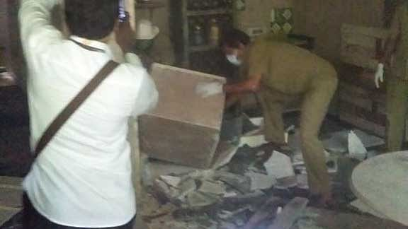 Bombay HC stays demolition of Kangana Ranaut's 'illegal office'