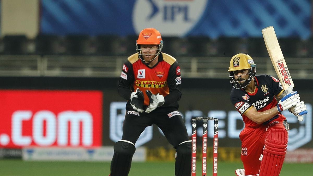 Clash of titans as Rohit's MI meet Kohli's RCB on Monday