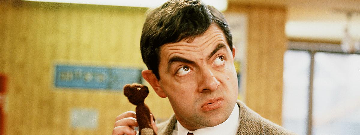 Mr Bean celebrates 30 years on screen