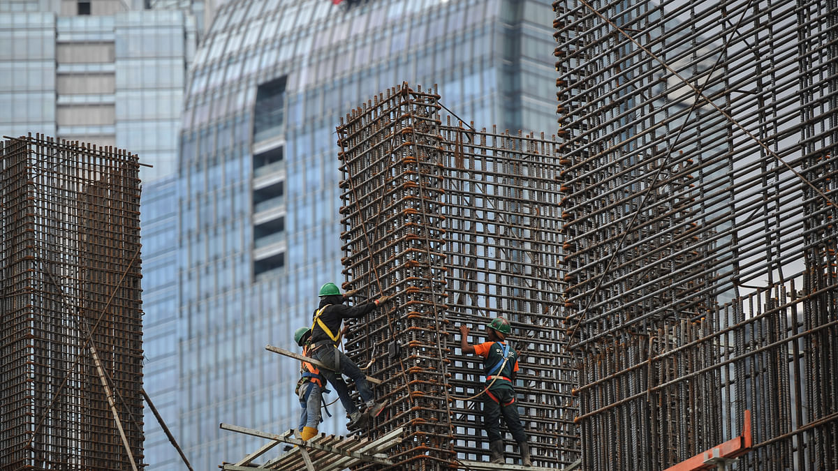 Developing Asia's economic growth to contract in 2020: ADB