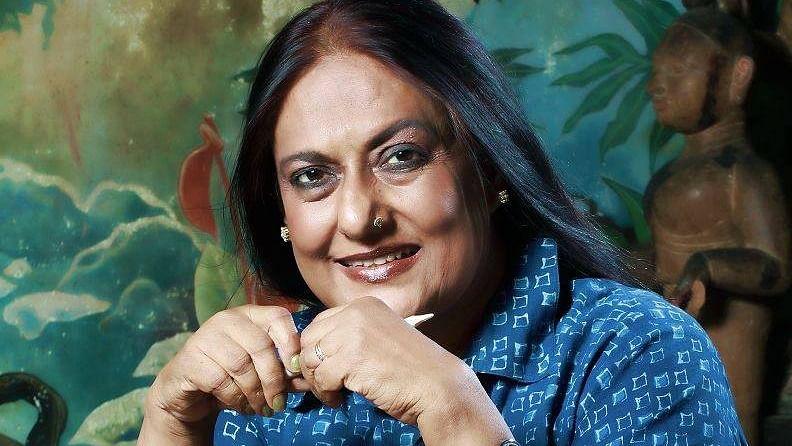 Fashion designer Sharbari Datta found dead at her south Kolkata residence