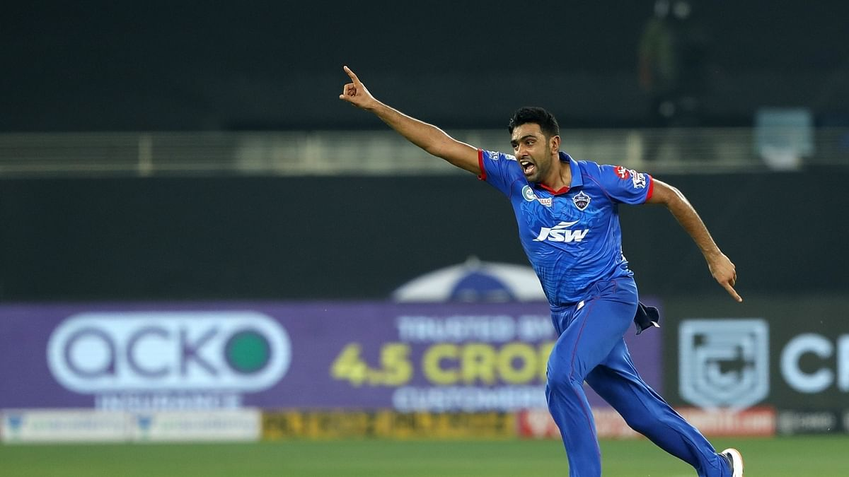 Ashwin takes break from IPL to be with family amidst COVID-19 surge