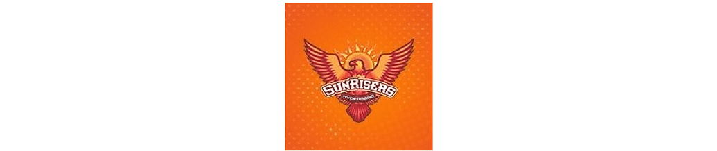 IPL:  Shaky middle could be SunRisers Hyderabad's Achilles heel