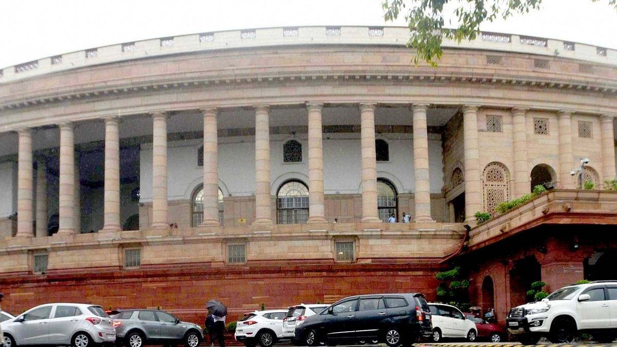First time in LS history: MPs allowed to speak while sitting