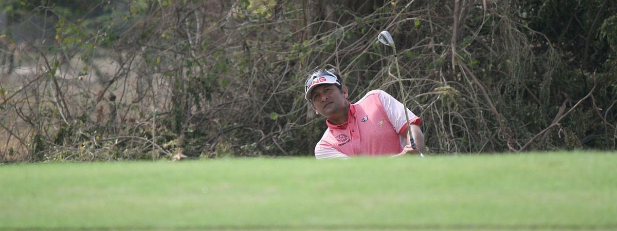 Gaurav Ghei