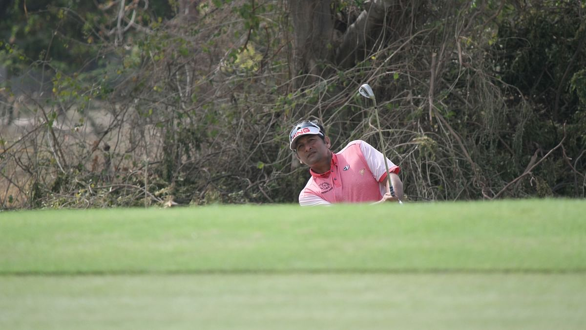 Indian professional golf has made huge progress due to strong domestic tour: Gaurav Ghei
