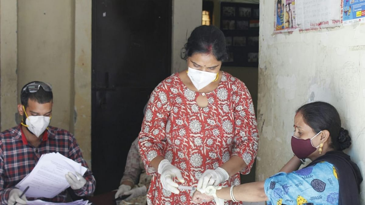 India registers new high of 1,096 COVID-19 deaths, 83,341 fresh cases of infection