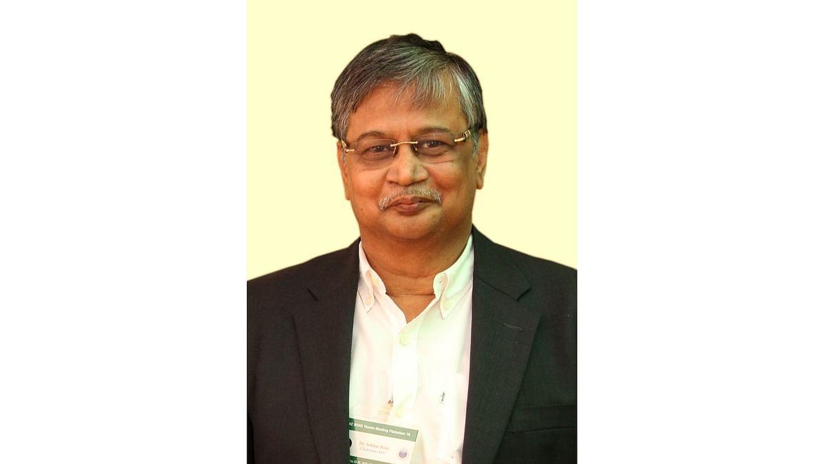 Former Atomic Energy Commission chairman Sekhar Basu succumbs to COVID-19