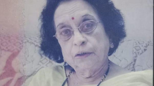 Roza Deshpande