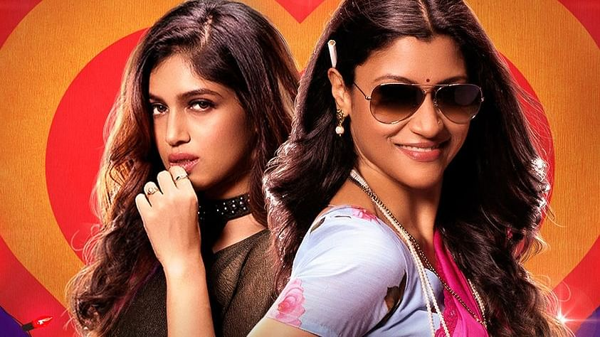 Dolly Kitty Aur Woh Chamakte Sitare to release on Netflix on September 18