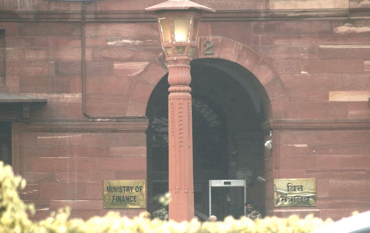 Centre to SC: Waiver of interest on interest during moratorium against basic canons of finance