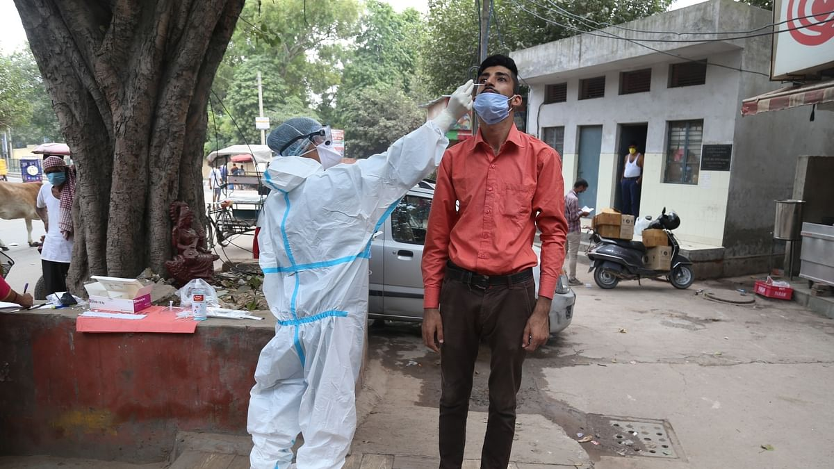 India reports 1,141 more COVID-19 deaths, 86,052 fresh cases of infection