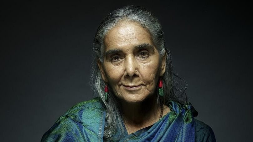 Surekha Sikri recovering well, eager to go back to set
