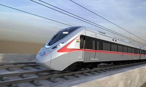 Look and design of India's first Regional Rapid Transit System unveiled
