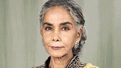 Actress Surekha Sikri passes away at 75 after cardiac arrest