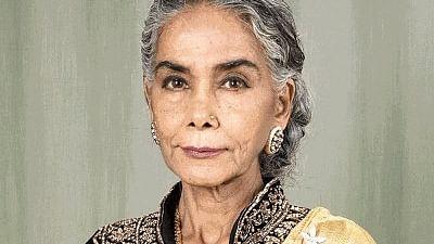 Veteran actress Surekha Sikri in ICU after brain stroke