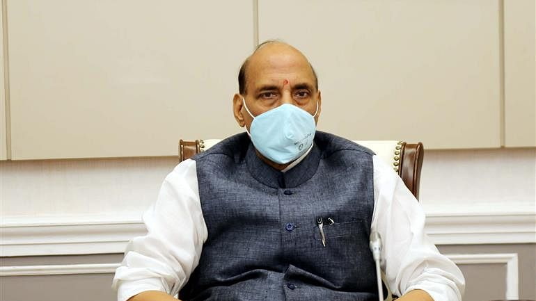 Rajnath unveils Defence Acquisition Procedure 2020 that incorporates steps to boost domestic defence industry