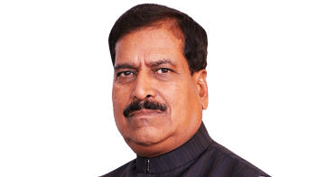 Union Minister Suresh Angadi passes away due to COVID-19