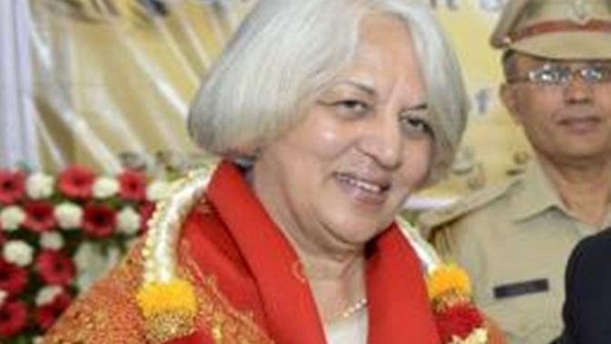Noted economist Isher Judge Ahluwalia passes away