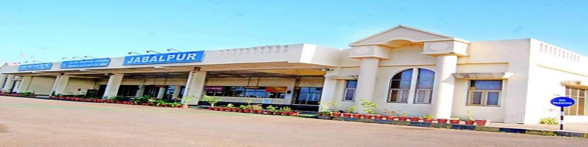 Jabalpur Airport upgradation will enable peak hour higher passenger handling capacity of 500