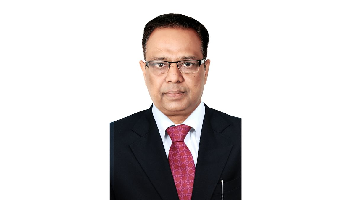 Pramit Kumar Garg takes charge as DMRC's Director, Business Development