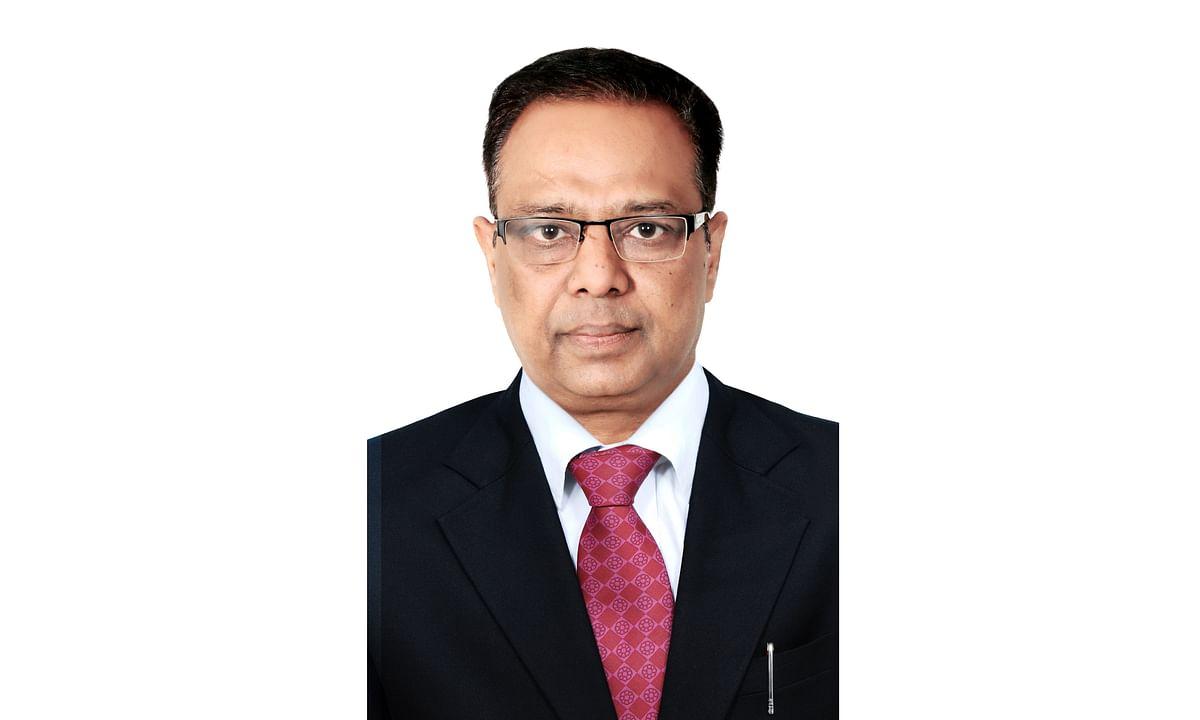 Pramit Kumar Garg