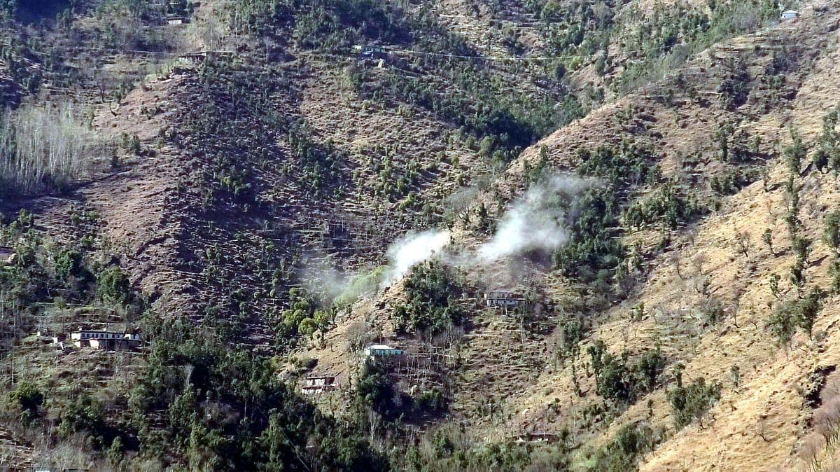 Army soldier, injured in Pakistan ceasefire violation, succumbs