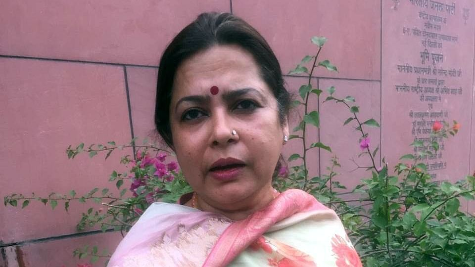 BJP's Meenakshi Lekhi, Anant Kumar Hegde among 17 MPs who test positive for COVID-19