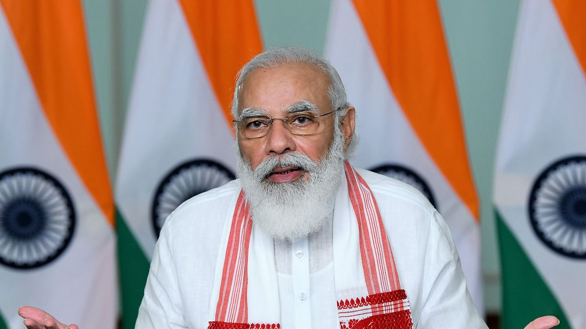 Modi to flag off eight trains on January 17 for rail connectivity to Statue of Unity from different regions