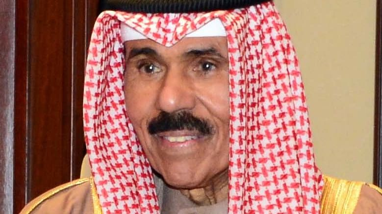 Sheikh Nawaf Al-Ahmed takes over as new Amir of Kuwait