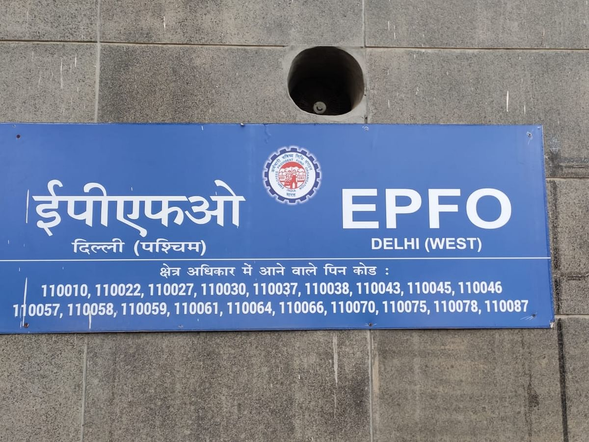 EPFO to pay 8.50% interest for 2019-20
