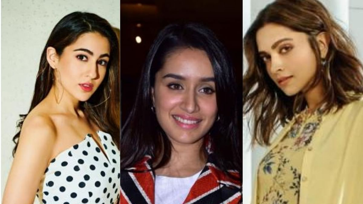 Deepika, Sara, Shraddha appear before NCB for questioning in drugs case