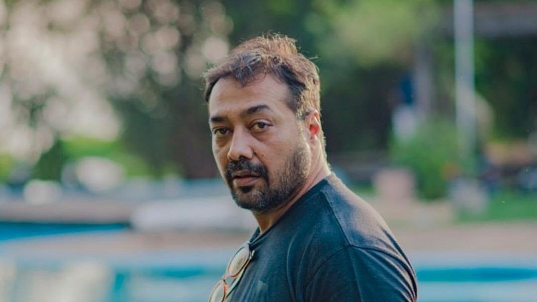 I was abroad: Anurag Kashyap denies Payal Ghosh's allegations