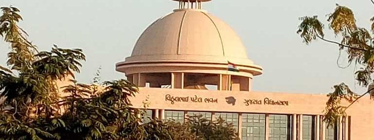 Gujarat Assembly's 5-day Monsoon Session from Sep 21