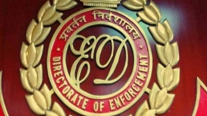 ED seizes property worth Rs 89 crore held by DMK MP Jagathrakshakan, family