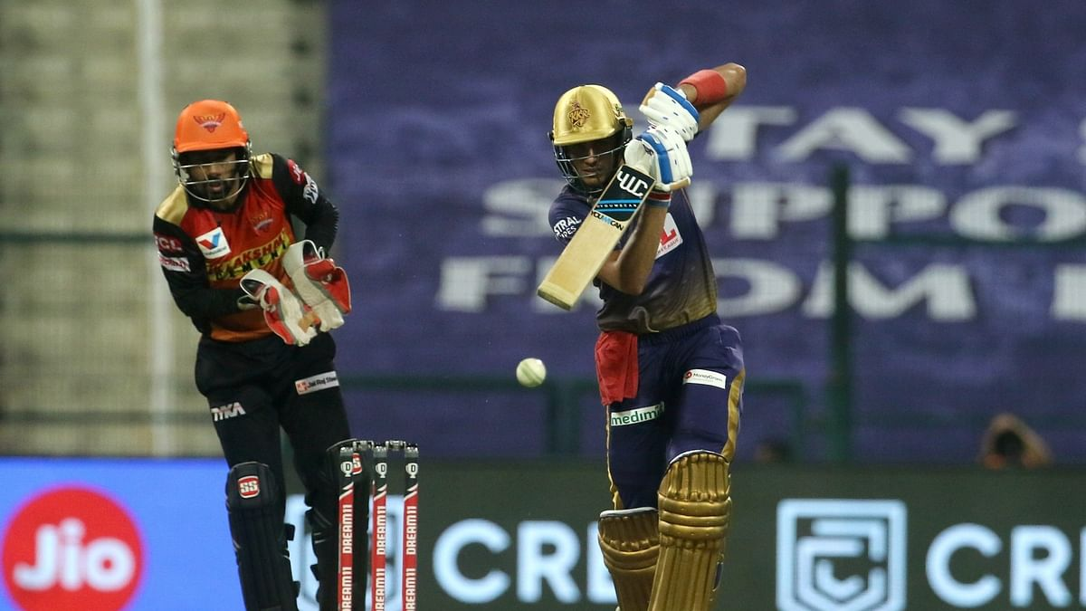 Shubman Gill stars as clinical KKR thrash SRH by 7 wkts