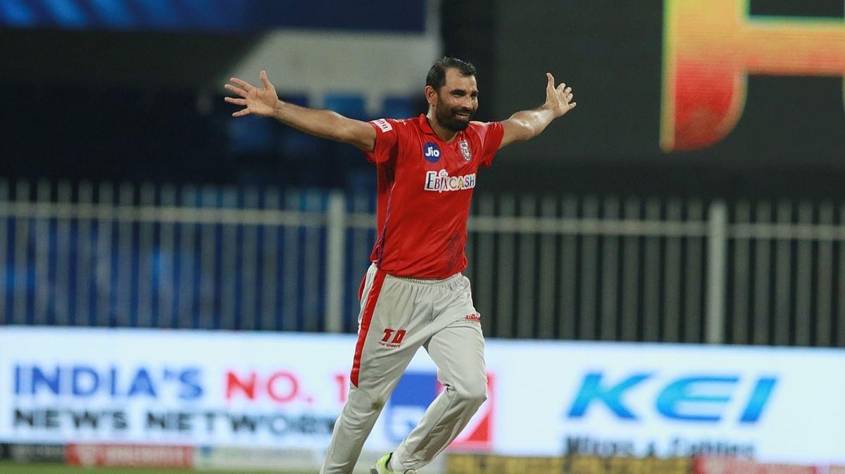 IPL: Rahul holds on to Orange Cap, Purple stays with Shami