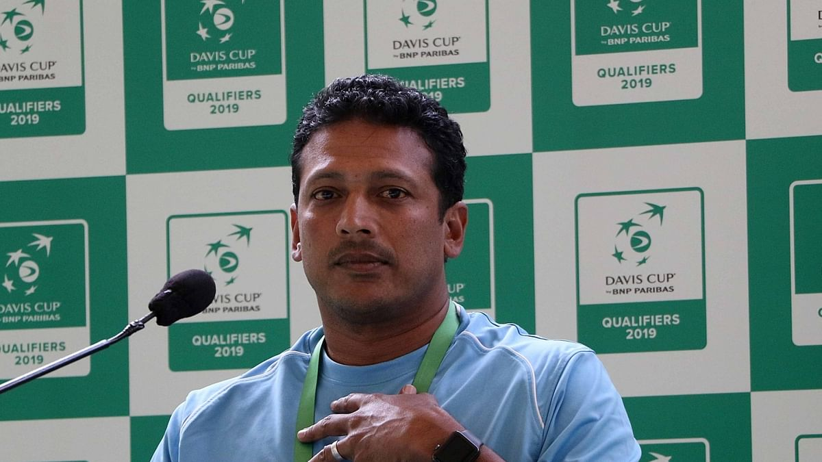 Tennis: Mental training, infrastructure important to prepare players, says Mahesh Bhupathi