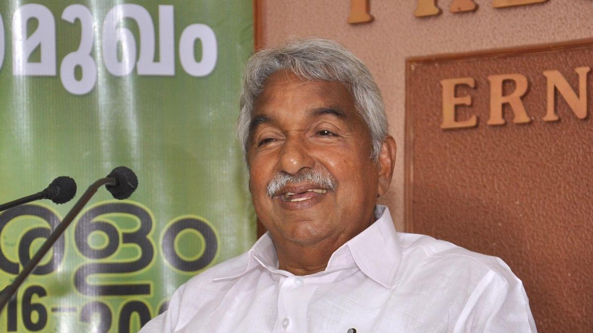 Kerala: Oommen Chandy marks golden jubilee as legislator, receives tributes