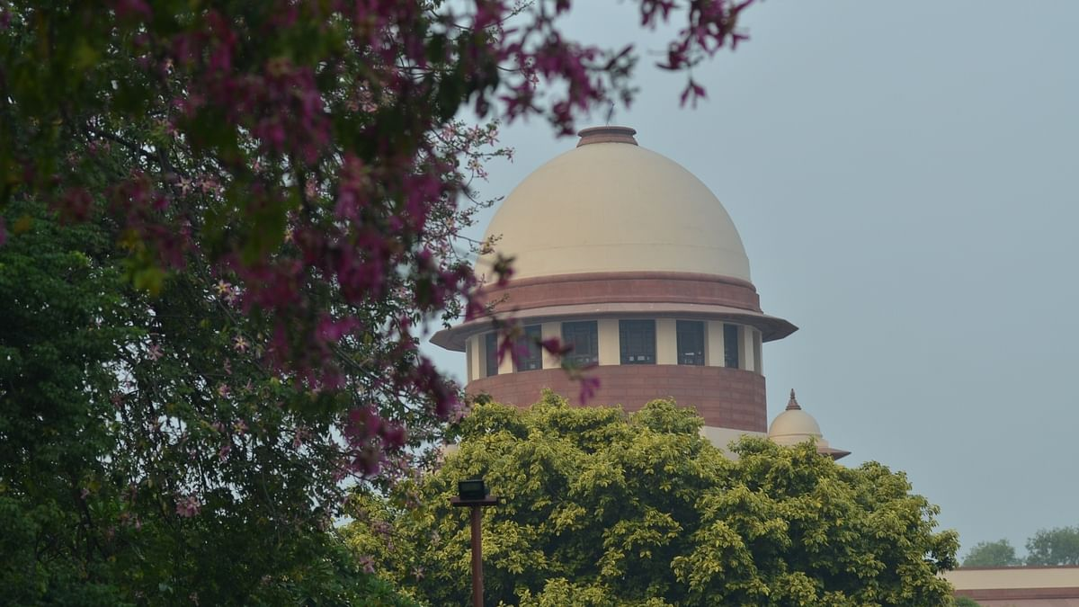 SC grants interim protection from arrest to former Punjab DGP