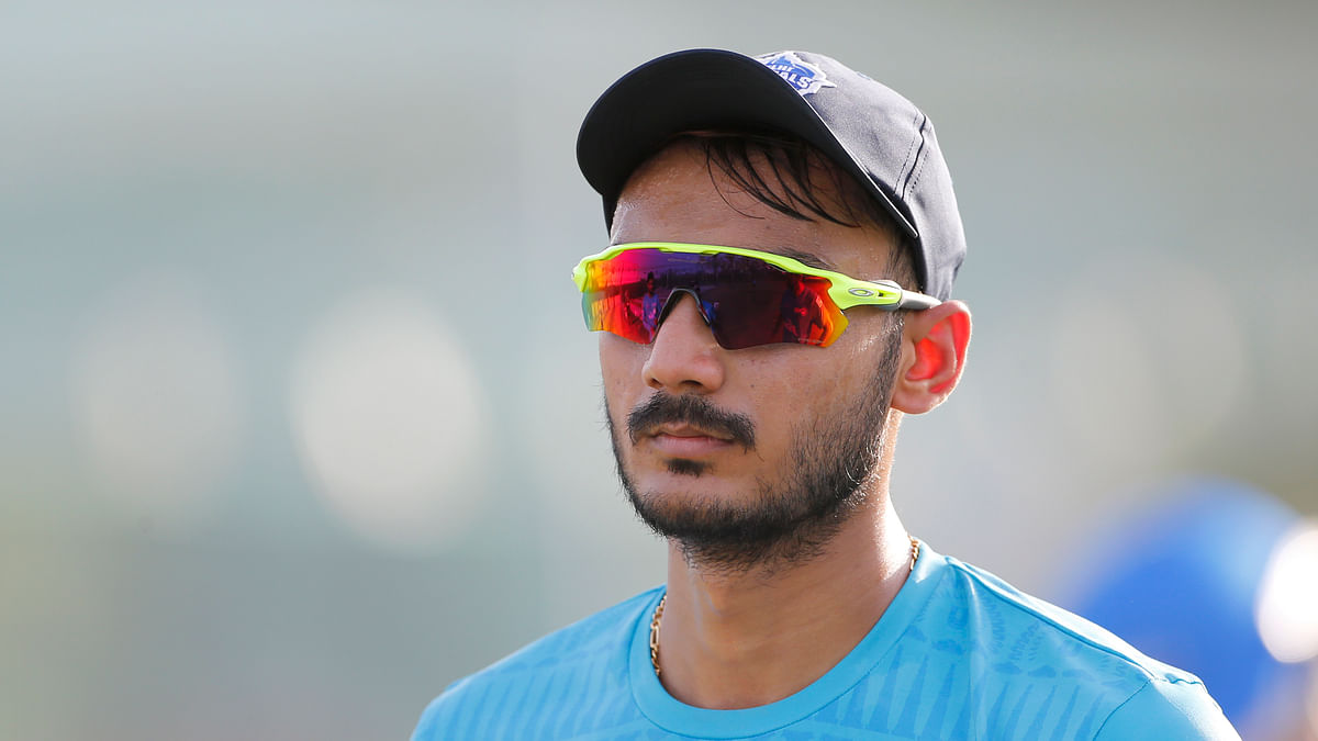 IPL: Delhi Capitals have enough firepower to be title contender this time, says Axar Patel