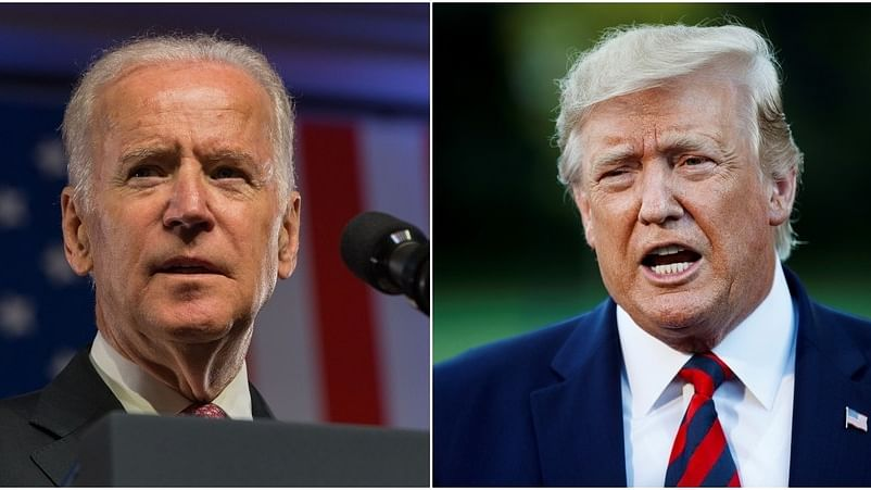 More heat than light as Trump, Biden clash in chaotic debate