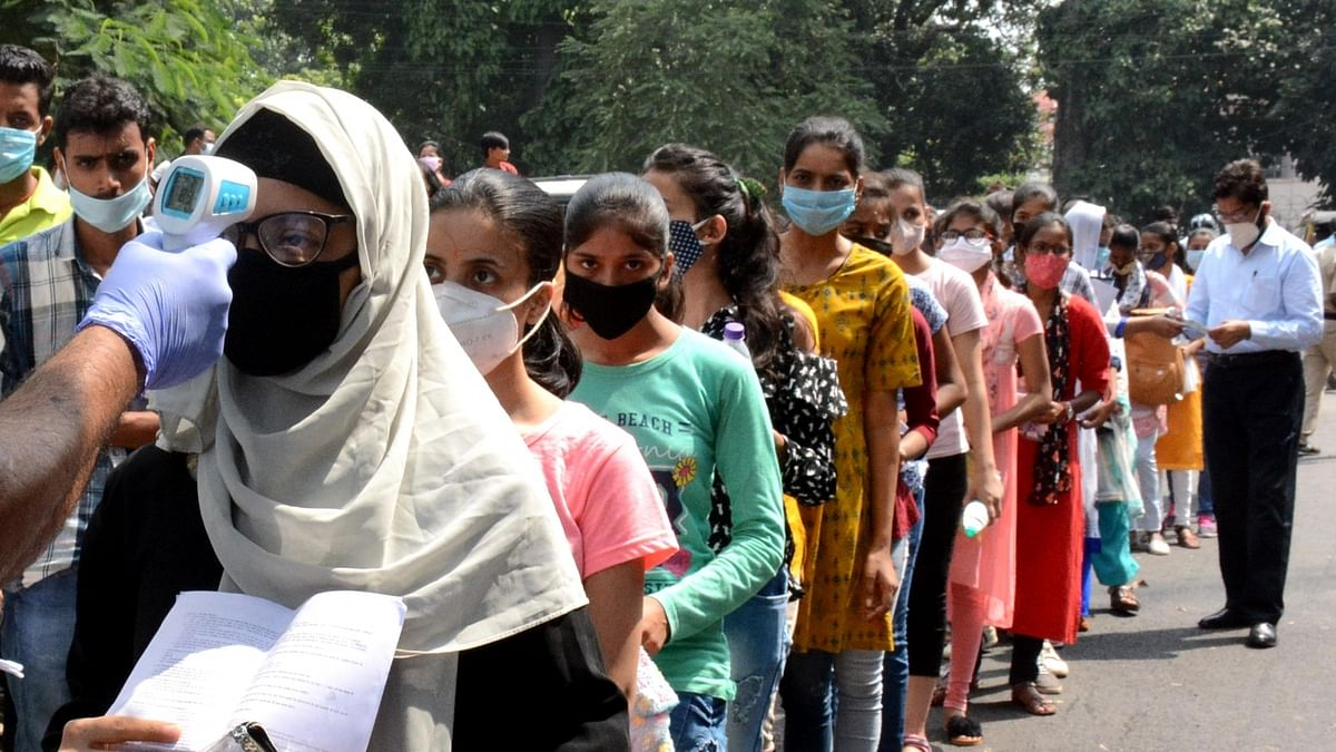 India registers 1,179 more COVID-19 deaths, 80,472 fresh  cases of infection